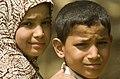 Flickr - DVIDSHUB - Children await medical care in Iraq.jpg