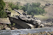 Flickr - Israel Defense Forces - Armored Brigade Drill in the Golan Heights.jpg