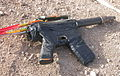 Flickr - Israel Defense Forces - Hand-Made Gun Found on Two Children in Kabatiya.jpg