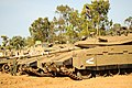 Flickr - Israel Defense Forces - IDF Forces in Staging Areas Around Gaza Strip (2).jpg