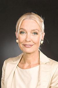 Flickr - Saeima - 10.Saeimas deputāte Inguna Rībena.jpg