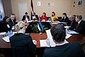 Flickr - Saeima - Igaunijas, Latvijas, Lietuvas un Polijas parlamentu Eiropas lietu komisiju priekšsēdētāju tikšanās (2).jpg