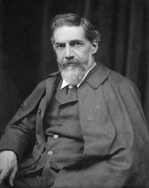 Petrie, W. M. Flinders (1853-1942)
