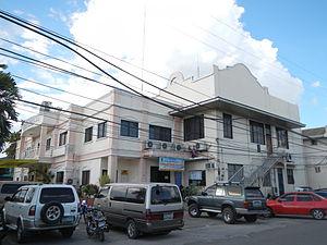 Floridablanca, Pampanga - Municipal Hall