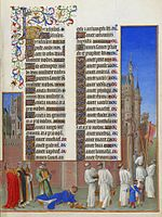 Folio 72r - The Procession of Saint Gregory.jpg