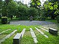 Folke Bernadotte monument Engelska parken.jpg
