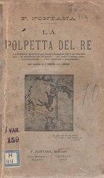 Ferdinando Fontana: La polpetta del re