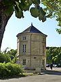 Fontenay-le-Comte Tour de l octroi Place de la Bascule (Vendée 85).jpg