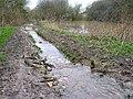 Foot waterway - geograph.org.uk - 348770.jpg
