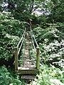 Footbridge over Bradley Brook - geograph.org.uk - 454585.jpg