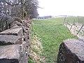 Footpath - Brighouse Road - geograph.org.uk - 743035.jpg