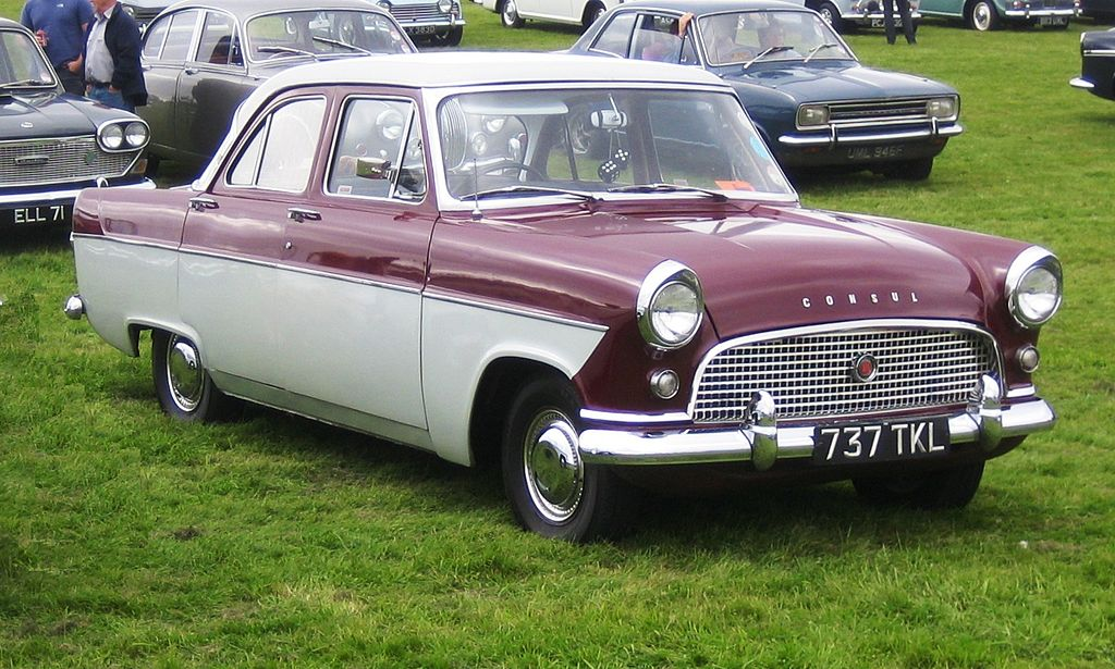 Classic Cars For Sale In Donegal