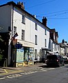 Fore Street Pharmacy, Topsham (geograph 5102258).jpg