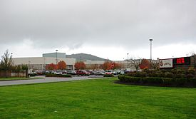 Forest Grove High School - Oregon.JPG