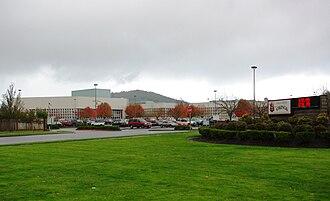 Forest Grove High School - Image: Forest Grove High School Oregon