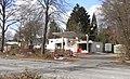 Former gas station Volksdorfer Weg 143 Sasel 2012 SE.jpg
