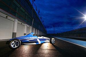 Formula Ford - 2012 Formula Ford Ecoboost
