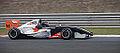 Formule Renault - GTRO RACING - Ecole de pilotage - Circuit Los Arcos Navarra Spain Espagne - Image Picture Photography (15498442020).jpg