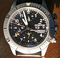 Fortis Official Cosmonauts Chronograph Automatic photo. Lemania 5100.fortis 5100 cosmo.jpg
