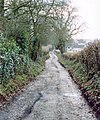 Fosse Way at Charlton, Shepton Mallet - geograph.org.uk - 107598.jpg