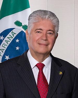 Roberto Requião - Image: Foto oficial de Roberto Requião