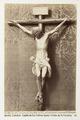 Fotografi av Sevilla. Catedral, Capilla de los Calices Santo-Cristo de M. Montañés - Hallwylska museet - 104786.tif
