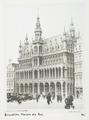 Fotografi från Bryssel - Hallwylska museet - 104464.tif