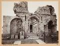 Fotografi från Nimes - Hallwylska museet - 104518.tif