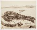 Fotografi på målning över Venedig - Hallwylska museet - 107353.tif