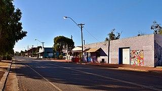 Perenjori, Western Australia Town in Western Australia