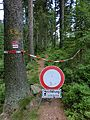 Fränkischer Gebirgsweg - lebensgefährlich - panoramio.jpg