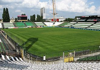 Ferencvárosi TC - Albert Stadion (1974–2014)