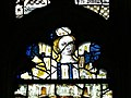 Fragments of Medieval glass, St Mary, Westham.jpg