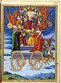 Francais 594, fol. 376, Allegorie. Triomphe de la Divinite.jpeg