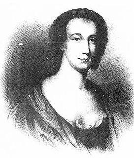 Frances Sheridan British writer