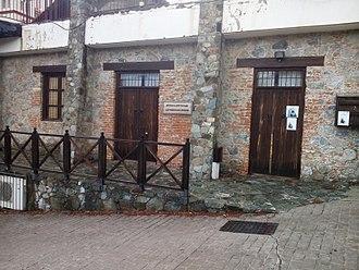 Agros, Cyprus - Frangoulides Museum, Agros, Cyprus