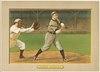 Frank Chance, Chicago Cubs, baseball card portrait LCCN2007685609.tif
