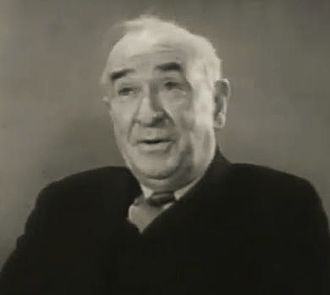 Frank Sheridan - Sheridan in the 1936 film The Little Red Schoolhouse