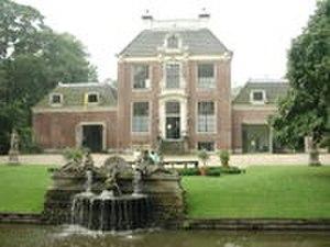 Watergraafsmeer - Buitenplaats Frankendael