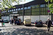 Frankfurt Höchst Markthalle