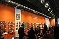 Frankfurter Buchmesse 2016 - Verlag Droemer Knaur.JPG