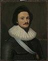 Frederick V, 1596-1632, Elector Palatine, King of Bohemia RMG L9763.jpg