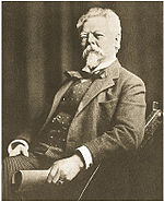 Frederick Pabst, founder of Pabst Breweries