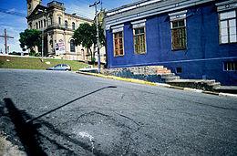 Freguesia do Ó (distretto di San Paolo)