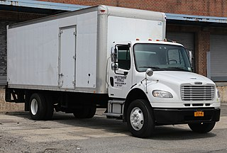 Freightliner Business Class M2