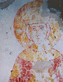 Fresco of Rusudan of Georgia-2.jpg