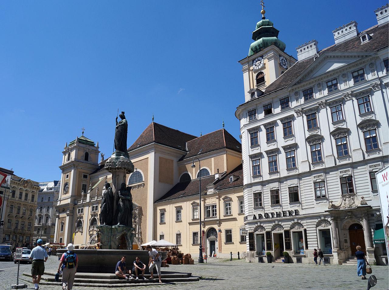 Speed Dating Wien 1010 Santhy Agatha randkuje z mroczną częścią 2