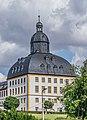 Friedenstein Castle in Gotha 23.jpg