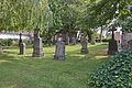Friedhof an der Kirche in Wehmingen (Sehnde) IMG 8244.jpg