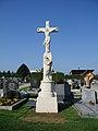 Friedhofskreuz 85765 in A-7301 Deutschkreutz.jpg